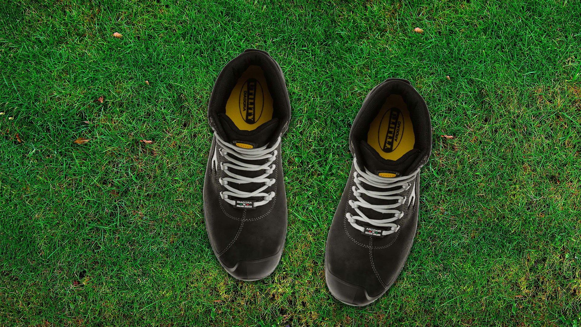scarpa lavoro antinfortunistica